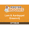 Doctor Biggles Optimum Puppy Zalm & Aardappel Graanvrij 10KG