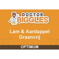thumb-Optimum Puppy Zalm & Aardappel Graanvrij 10KG-1