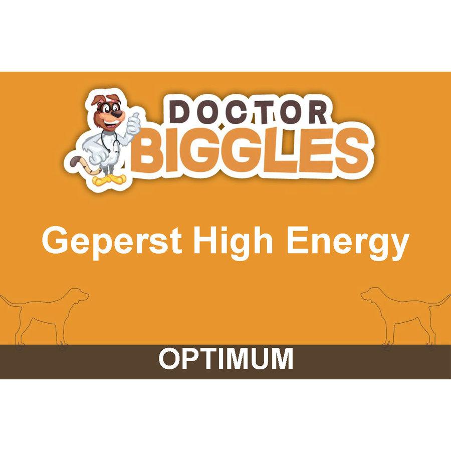 Optimum Geperst High Energy 10KG-1