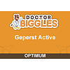 Doctor Biggles Optimum Geperst Actief 20KG