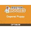 Doctor Biggles Optimum Geperst Puppy 4KG