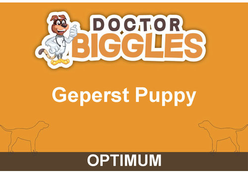 Optimum Geperst Puppy 4KG
