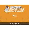 Doctor Biggles Superior Kat 10KG