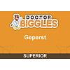Doctor Biggles Superior Geperst Adult 10KG