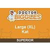 Doctor Biggles Superior Kat Large 2KG