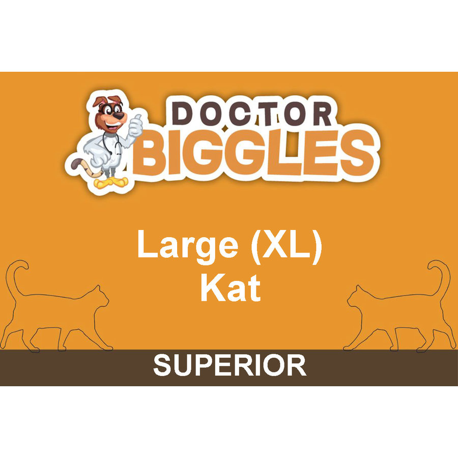 Superior Kat Large 10KG-1