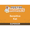 Doctor Biggles Superior Kat Sensitive 2KG