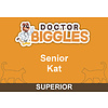Doctor Biggles Superior Kat Senior 10KG