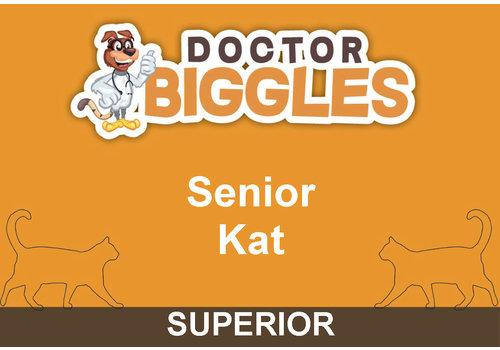 Superior Kat Senior 10KG