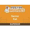 Doctor Biggles Superior Kat Senior 2KG
