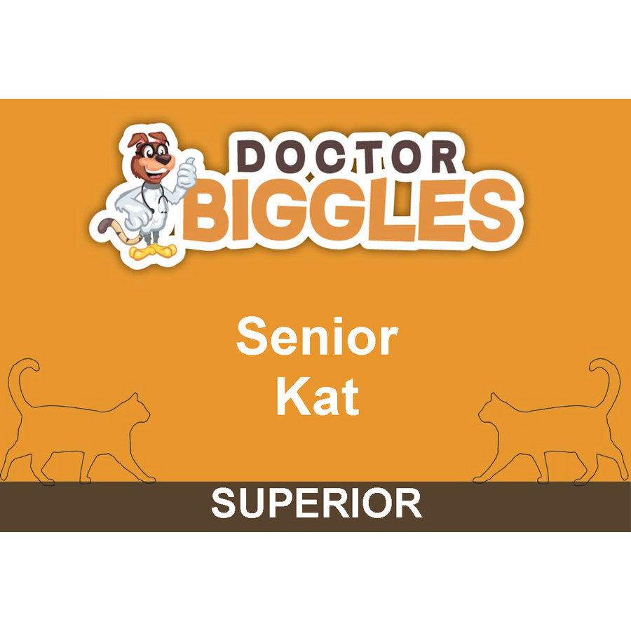 Superior Kat Senior 2KG-1