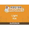 Doctor Biggles Superior Kat Light 10Kg