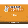 Doctor Biggles Superior Kitten 10KG