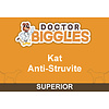 Doctor Biggles Superior Kat Anti-Struvite 2KG