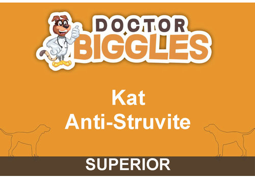 Superior Kat Anti-Struvite 2KG