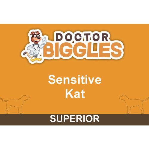 Superior Kat Sensitive 10KG