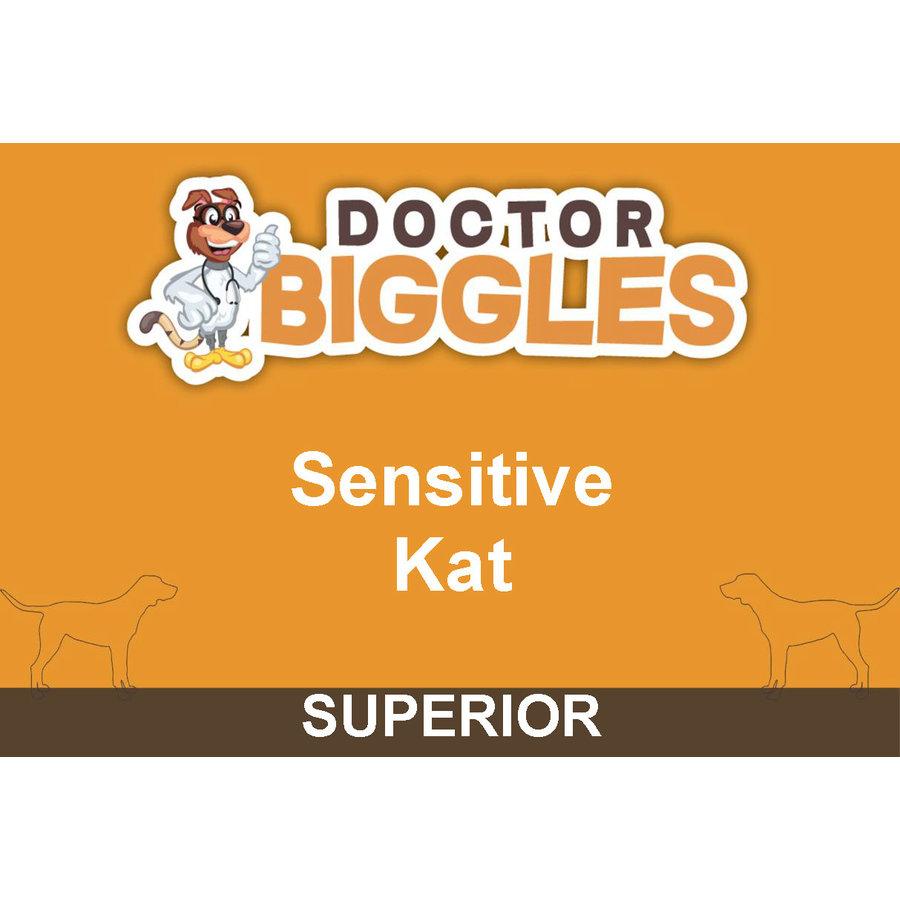 Superior Kat Sensitive 10KG-1