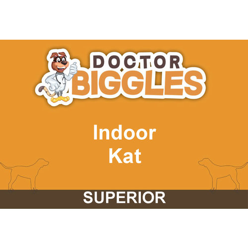 Superior Kat Indoor 10KG