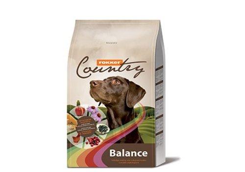 Country Balance 3 kg Hondenvoer