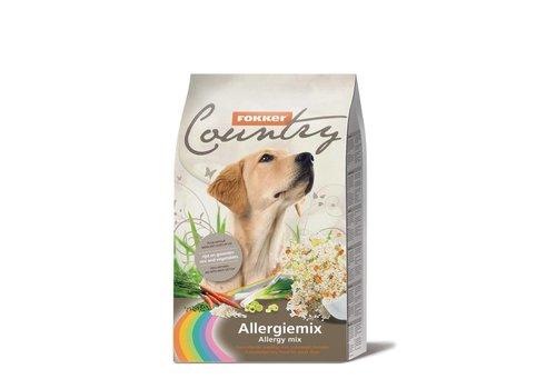 Country Allergiemix Hondenvoer 6 kg