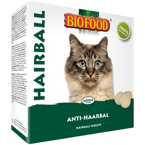 Kattensnoepjes Anti haarbal 100 stuks