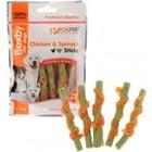 ProLine Chicken & Spinach Sticks