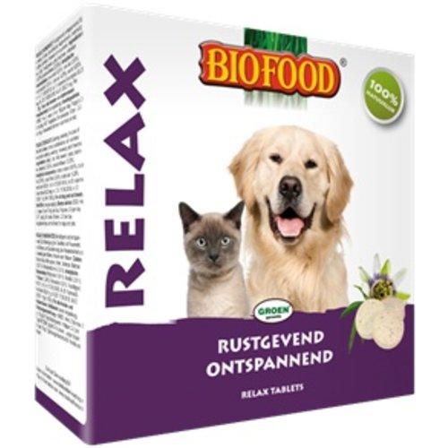 Relax Hond/Kat Rustgevende Snoepjes 100 stuks