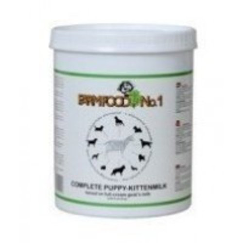 No.1 Puppy  Milk 500 gr
