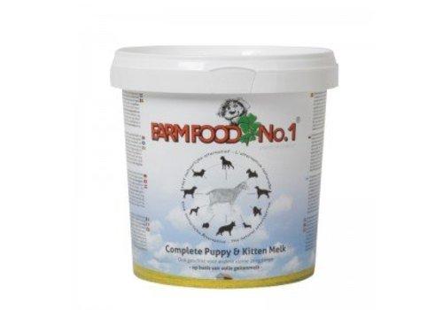 No.1 Puppy  Milk 1,5 kg