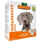 Biofood Schapenvet Maxi bonbons Zalm 40 st