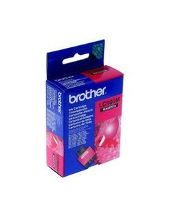 Brother LC-900M Magenta (Origineel)