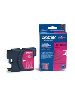 Brother LC-1100 Magenta (Origineel)