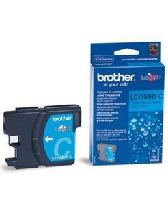 Brother LC-1100 XL Cyaan (Origineel)