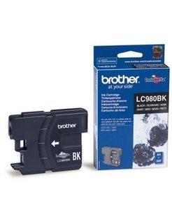 Brother LC-980BK Zwart (Origineel)