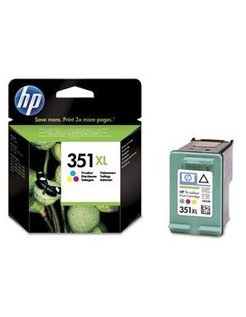 HP 351 XL Kleur (Origineel)