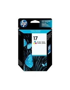 HP 17 Kleur (Origineel)
