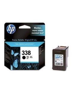 HP 338 Zwart (Origineel)