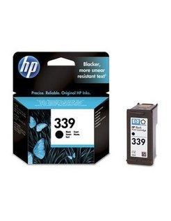 HP 339 Zwart (Origineel)