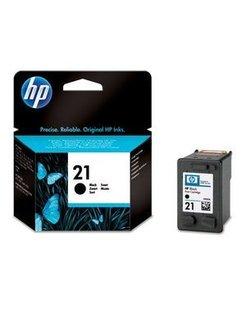 HP 21 Zwart (Origineel)