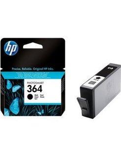 HP 364 Zwart (Origineel)