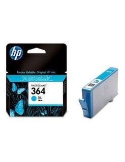 HP 364 Cyaan (Origineel)
