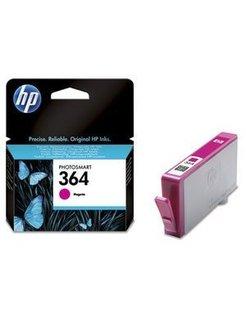 HP 364 Magenta (Origineel)