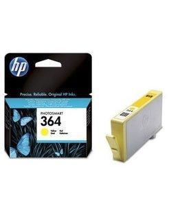 HP 364 Geel (Origineel)
