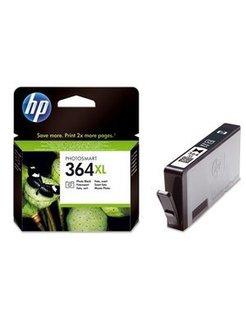 HP 364XL Foto Zwart (Origineel)