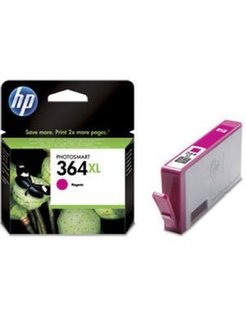 HP 364XL Magenta (Origineel)