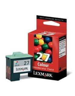 Lexmark 27 Kleur (Origineel)