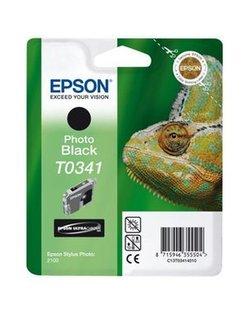 Epson T034140 Zwart