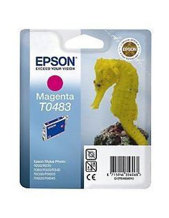 Epson T048340 Magenta