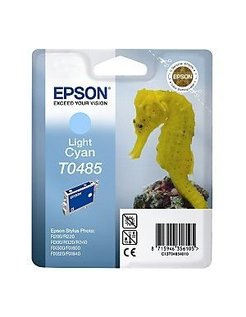 Epson T048540 Licht Cyaan (Origineel)
