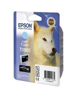 Epson T0965 Licht Cyaan
